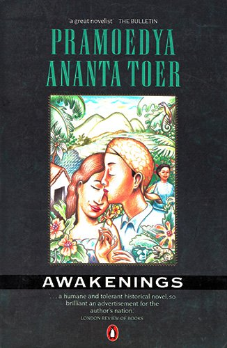 9780140134209: Awakenings (This Earth Of Mankind; Child Of All Nations)