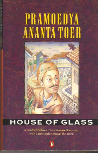 9780140134216: House of Glass (Penguin International Writers)