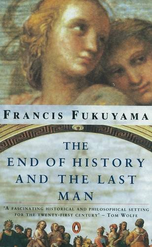9780140134551: The End of History and the Last Man