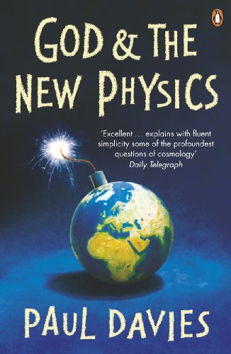9780140134629: God and the New Physics