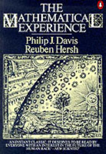 9780140134742: The Mathematical Experience (Penguin Press Science)