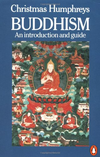 9780140134834: Buddhism