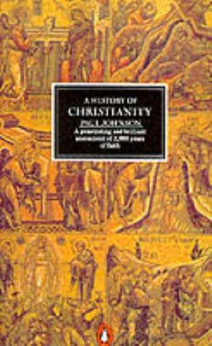 9780140134841: A History of Christianity (Penguin history)