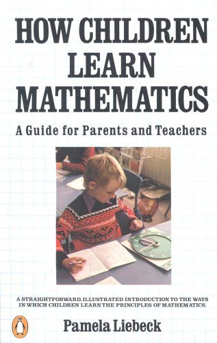 9780140134889: How Children Learn Mathematics: A Guide for Parents and Teachers