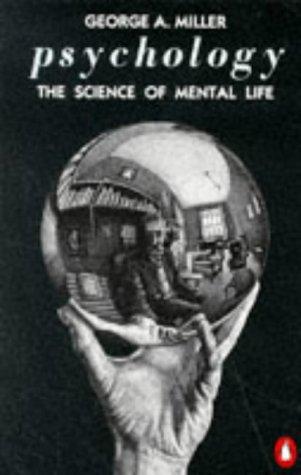 9780140134896: Psychology: The Science of Mental Life (Penguin Psychology)