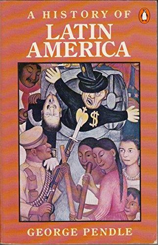 9780140134919: A History of Latin America
