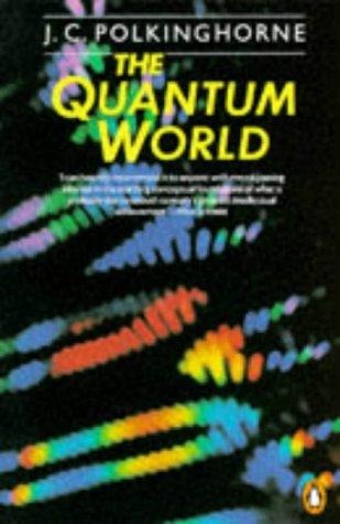 9780140134926: Quantum World (Penguin Press Science)