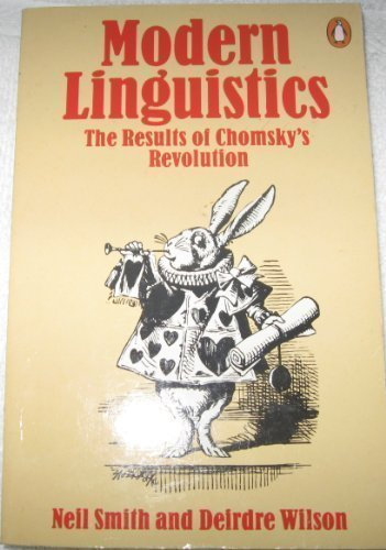 Modern Linguistics: The Results of Chomsky's Revolution