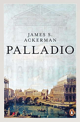 9780140135008: Palladio (Penguin Art & Architecture)