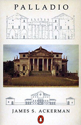 9780140135008: Palladio (Penguin Art & Architecture)