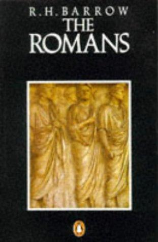 9780140135022: The Romans (Penguin history)