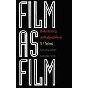 9780140135107: Film as Film
