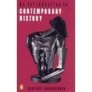 9780140135138: An Introduction to Contemporary History