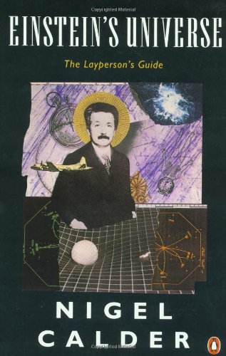 9780140135169: Einstein's Universe: The Layperson's Guide (Penguin science)
