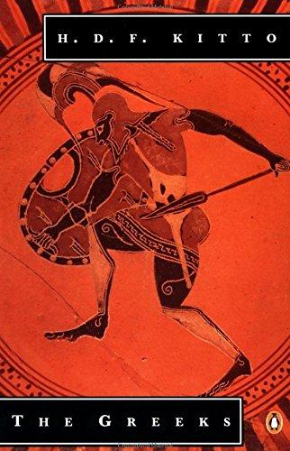 9780140135213: The Greeks (Penguin History)