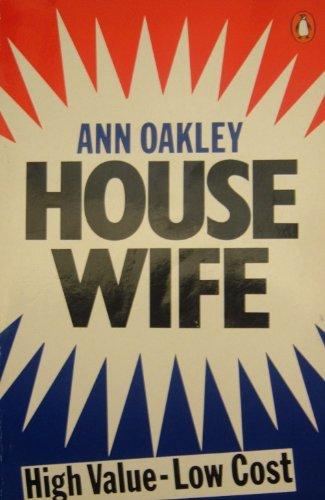 9780140135237: Housewife