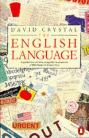 9780140135329: The English Language