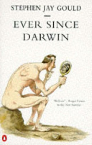9780140135343: Ever Since Darwin: Reflections in Natural History (Penguin Press Science)