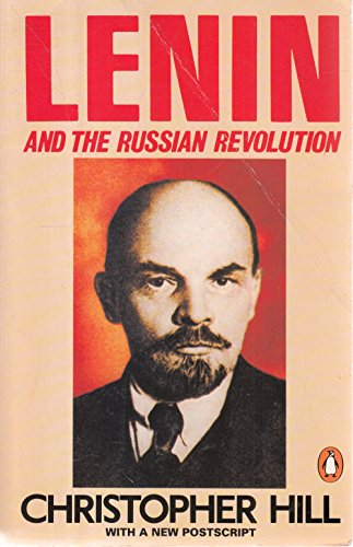 9780140135350: Lenin and the Russian Revolution: Revised Edition (Penguin History)