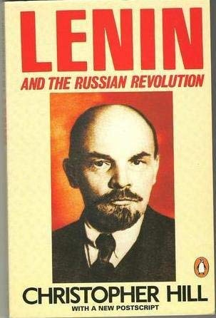 Lenin And the Russian Revolution (Penguin History): Christopher Hill