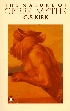 9780140135367: Nature of Greek Myths