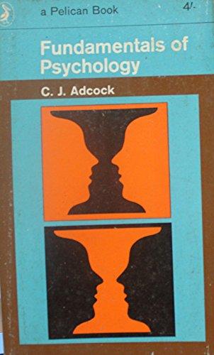 9780140135459: Fundamentals of Psychology