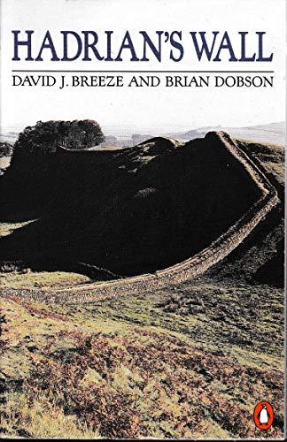 9780140135497: Hadrian's Wall