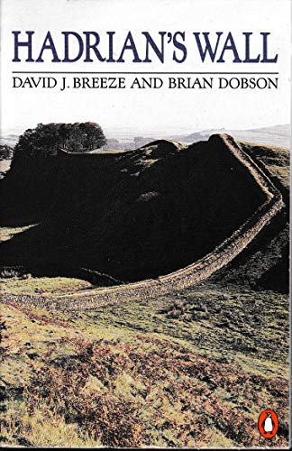 9780140135497: Hadrian's Wall (Penguin archaeology)