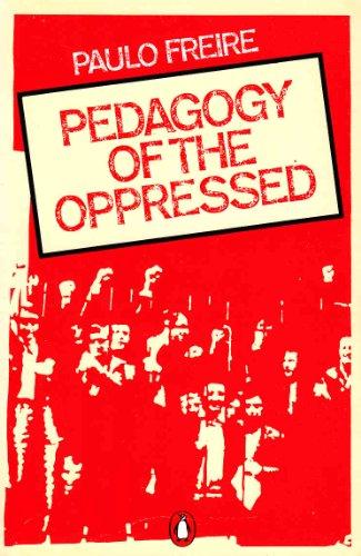 9780140135534: Pedagogy of the Oppressed