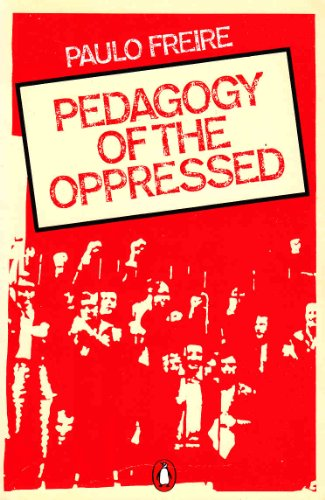 9780140135534: Pedagogy of the Oppressed