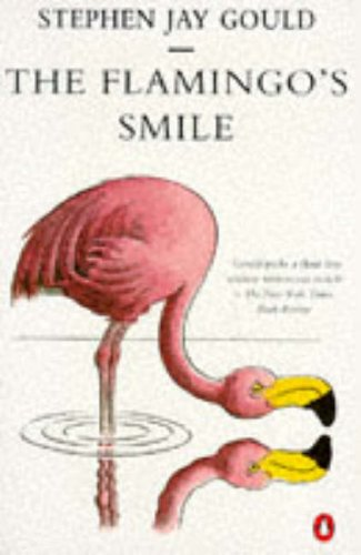 9780140135541: The Flamingo's Smile: Reflections in Natural History (Penguin science)