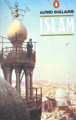 9780140135558: Islam (Penguin religion)