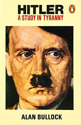 9780140135640: Hitler: A Study in Tyranny