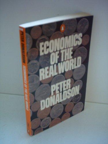 9780140135664: Economics of the Real World (Penguin economics)