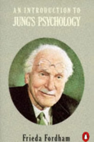 9780140135688: AN Introduction to Jung's Psychology (Penguin psychology)