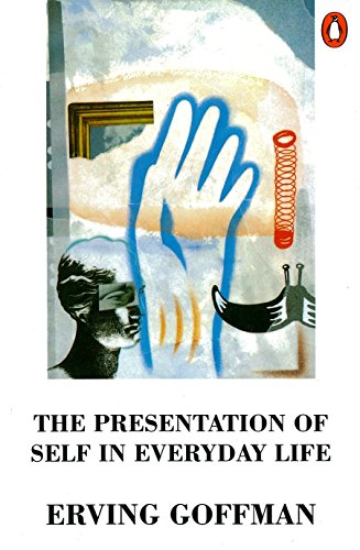 9780140135718: The Presentation of Self in Everyday Life (Penguin Psychology)