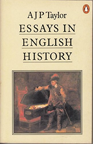 9780140135770: Essays in English History (Penguin history)