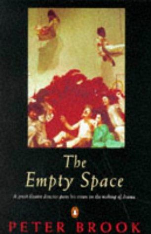 9780140135831: Empty Space (Penguin literary criticism)