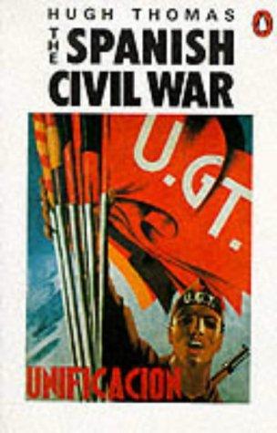 9780140135930: The Spanish Civil War