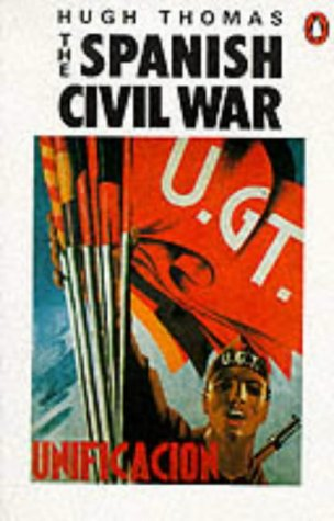 9780140135930: Spanish Civil War 3rd Edition