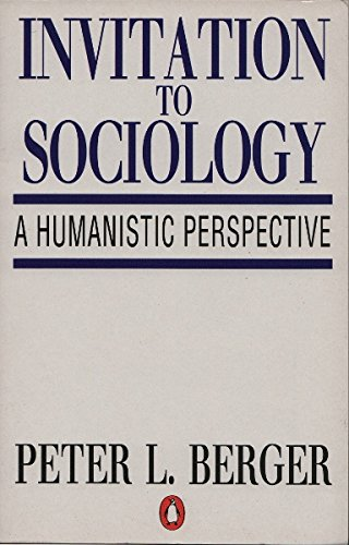 9780140135954: Invitation to Sociology (Penguin social sciences)