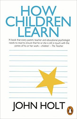9780140136005: How Children Learn (Penguin Education)