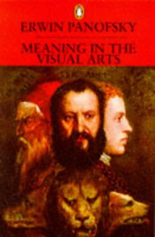 9780140136227: Meaning in the Visual Arts