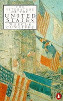 9780140136265: The Literature of the United States (Penguin literary criticism)