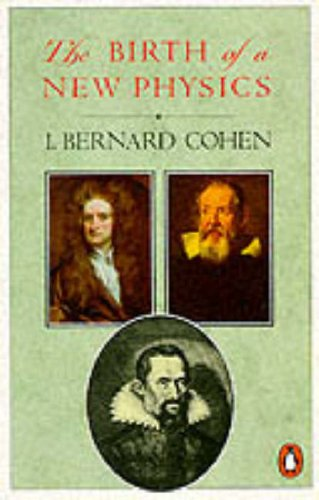 9780140136333: The Birth of a New Physics