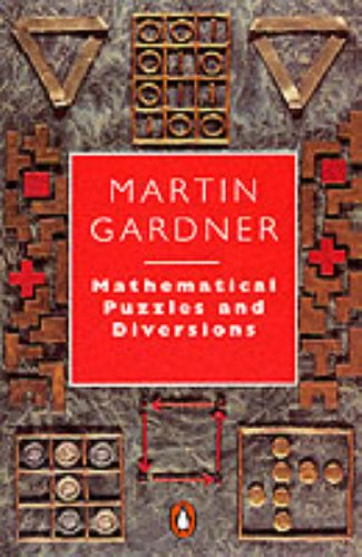 9780140136357: Mathematical puzzles and diversions
