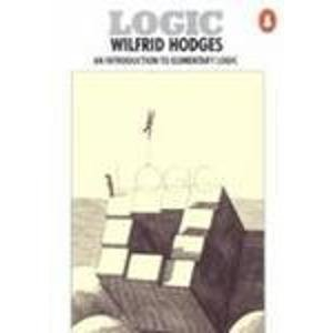 9780140136364: Logic: An Introduction to Elementary Logic