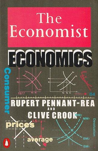 """9780140136418: """"Economist"""" Economics (Penguin business)"""