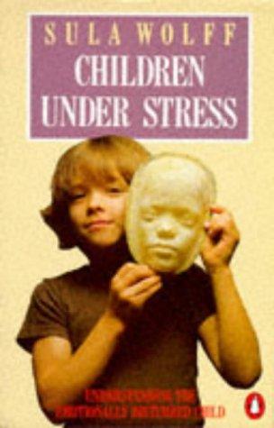9780140136449: Children Under Stress (Penguin psychology)