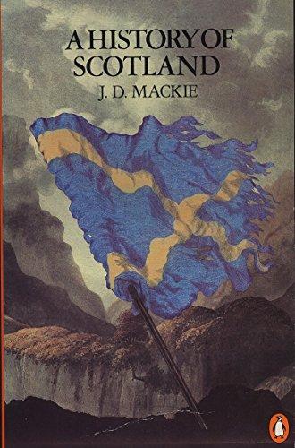 9780140136494: A History of Scotland (Penguin History)